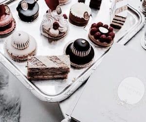 laduree, food, and cake image