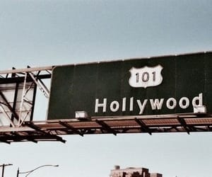 hollywood, photography, and usa image
