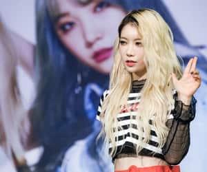 k-pop, rena, and pledis image