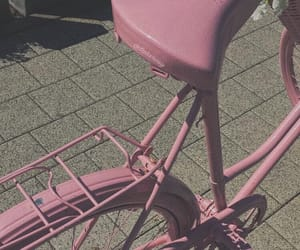 aesthetic, aesthetics, and bicycle image
