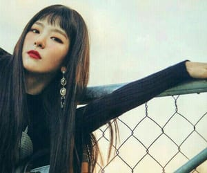 asian, icon, and seulgi image