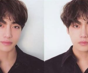 kpop, taehyung, and love yourself image