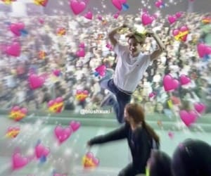 nct, jungwoo, and kpop image