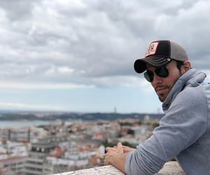 city and enrique iglesias image