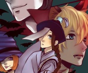 manga, mamura daiki, and manga girl image