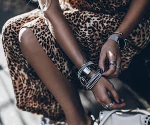 bijoux, blogger, and look image