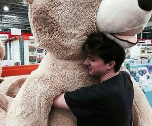 charlie puth, boy, and cute image