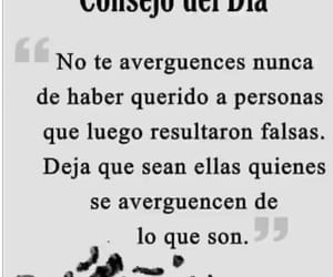 frases, consejo, and personas image