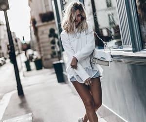 blogger, look, and prada bag image
