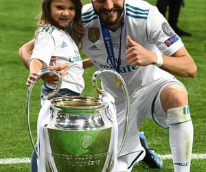 real madrid and benzema image