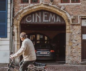 belgium, travel, and vsco image