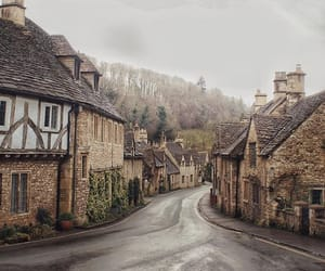 aesthetic, village, and inspiration image