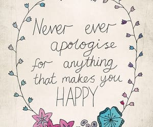 quotes, happy, and text image