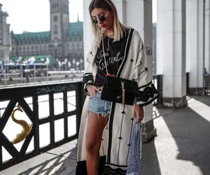 fashion, looks, and street style image