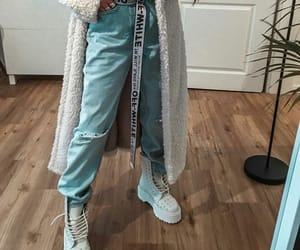 dope, luxury, and outfit image