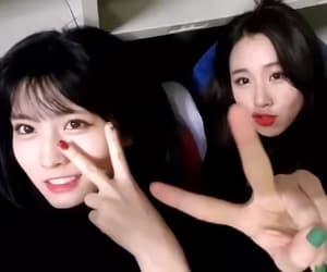 girls, JYP, and kpop image