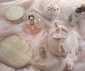 pink, vintage, and aesthetic image