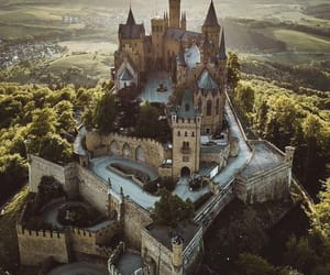 castle and germany image