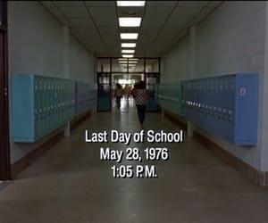 80's, 90's, and school image