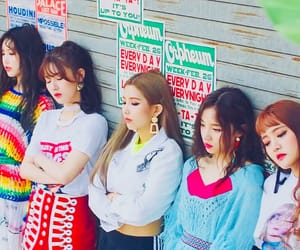 (g)i-dle and kpop image
