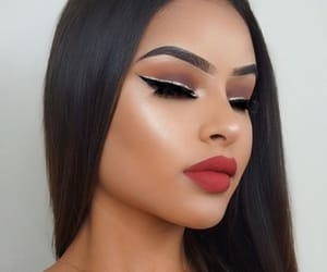 glow, goals, and lips image