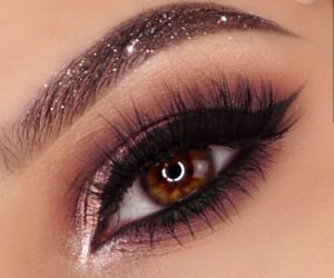 goals, sparkle, and brow image