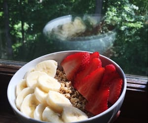 banana, fit, and forest image