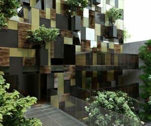 architecture, casa, and arquitetura image