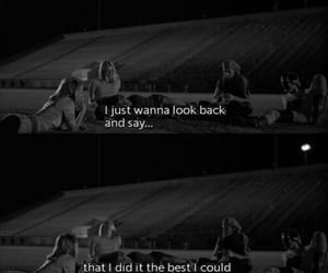 quotes, black and white, and dazed and confused image