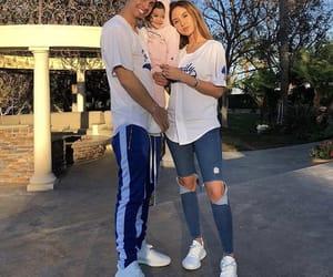 austin mcbroom and ace family image