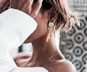 accessories, earrings, and style image