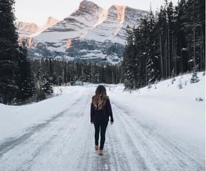 adventure, fashion, and girl image
