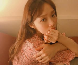 actress, model, and sungkyung image