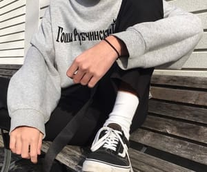 boy, boys, and style image