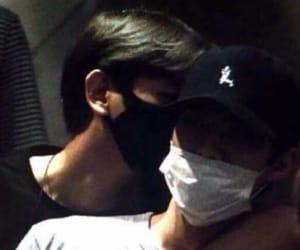 exo, asian, and sehun image