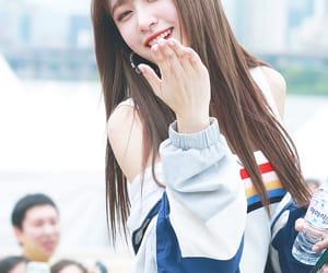 hani, exid, and heeyeon image