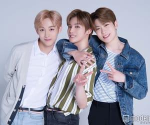 korean, winwin, and jaehyun image