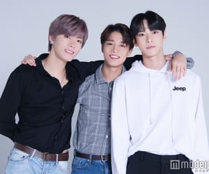 doyoung, yuta, and taeil image