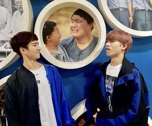 cory, changsun, and jinhong image