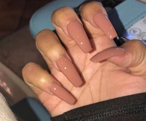 amazing, girls, and nail image