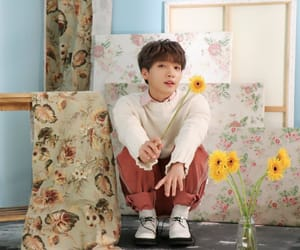 flowers, starship, and sewoon image