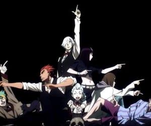 death parade image