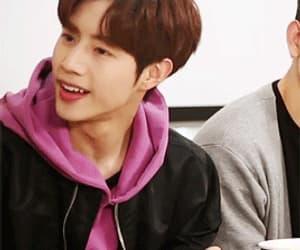 gif, JYP, and kpop image