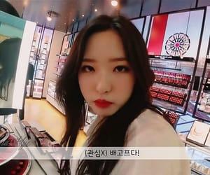 idol, olivia hye, and kpop image