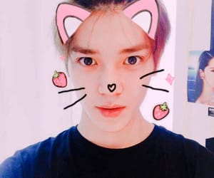 kawaii, kpop, and nct u image