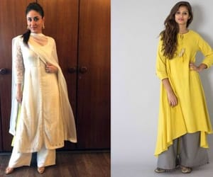 threads, lehengas, and indian ethnic wear image