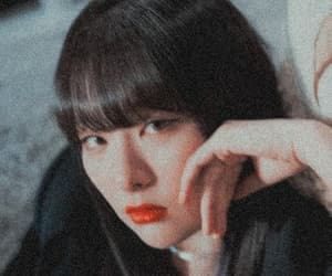 icon, red velvet, and seulgi image