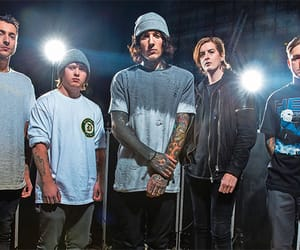 bmth, music, and boys image