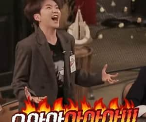 Seventeen, meme reaction, and kpop reaction image