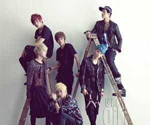 angels, group, and teen top image